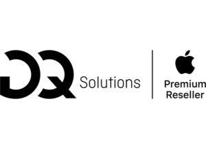 DQ Solutions | Apple Premium Reseller - Logo