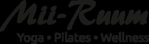 Logo Mii-Ruum